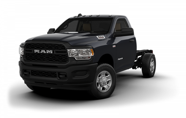 2020 Ram Chassis Cab 3500 4491 kg (9900 lb) GVWR