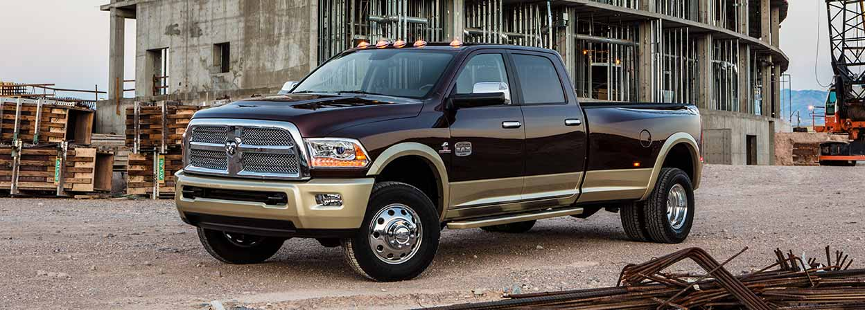 Dodge Ram 3500 Lethbridge