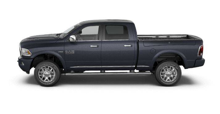 2017 ram 2500 interiors exterior ramtruck canada. Black Bedroom Furniture Sets. Home Design Ideas
