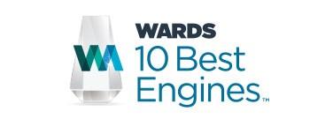 Ram 1500 Winner of <em>WardsAuto's</em> '10 Best Interiors' award - Laramie Longhorn