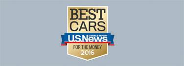 Ram 1500 Best Full-Size Truck for the Money by <em>U.S. News & World</em>