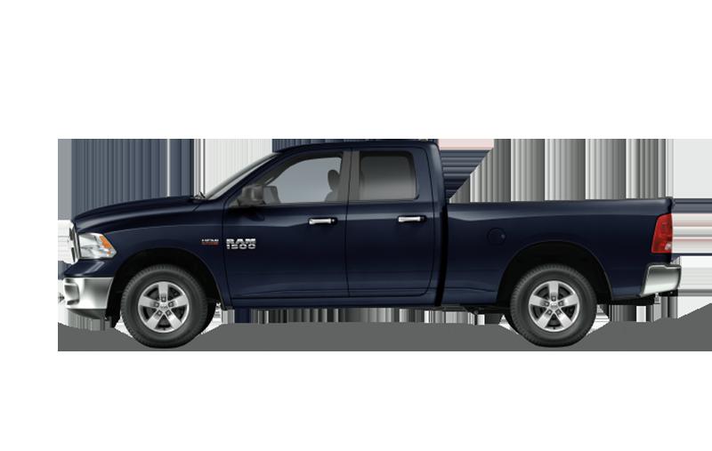 Pickup Trucks  Commercial Vehicles  Ram Truck Canada