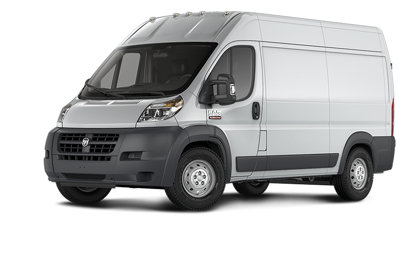 promaster model image